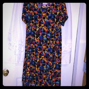 Lularoe Disney Carly M
